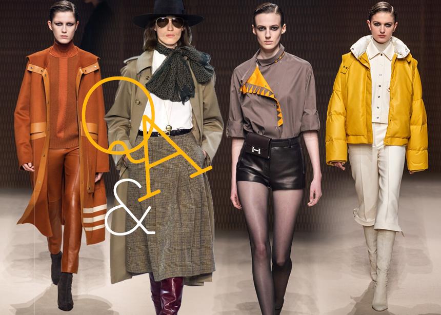 Έχεις απορίες για το style σου; Στείλε την ερώτηση σου και η fashion editor απαντάει σε όλα! | tlife.gr