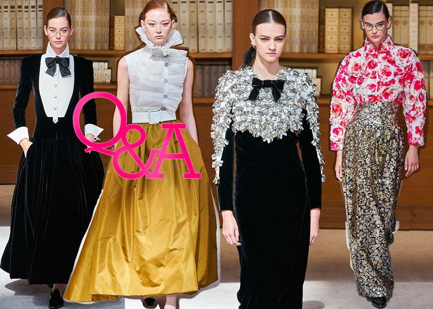 Αν έχεις απορίες για το style σου, στείλε την ερώτηση σου και η fashion editor θα σου απαντήσει! | tlife.gr