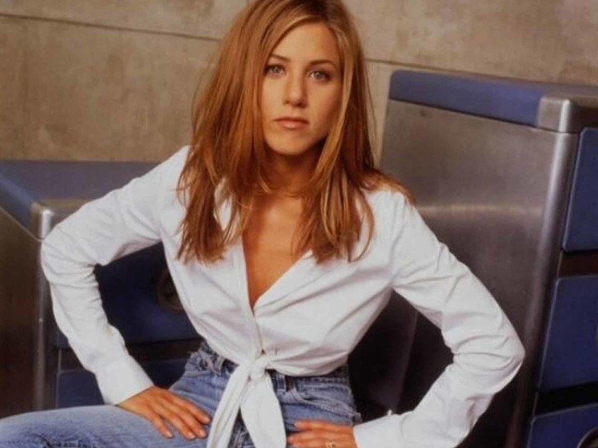 Ο Ralph Lauren δημιούργησε συλλογή εμπνευσμένη από τη Rachel από τη σειρά «Friends»! | tlife.gr