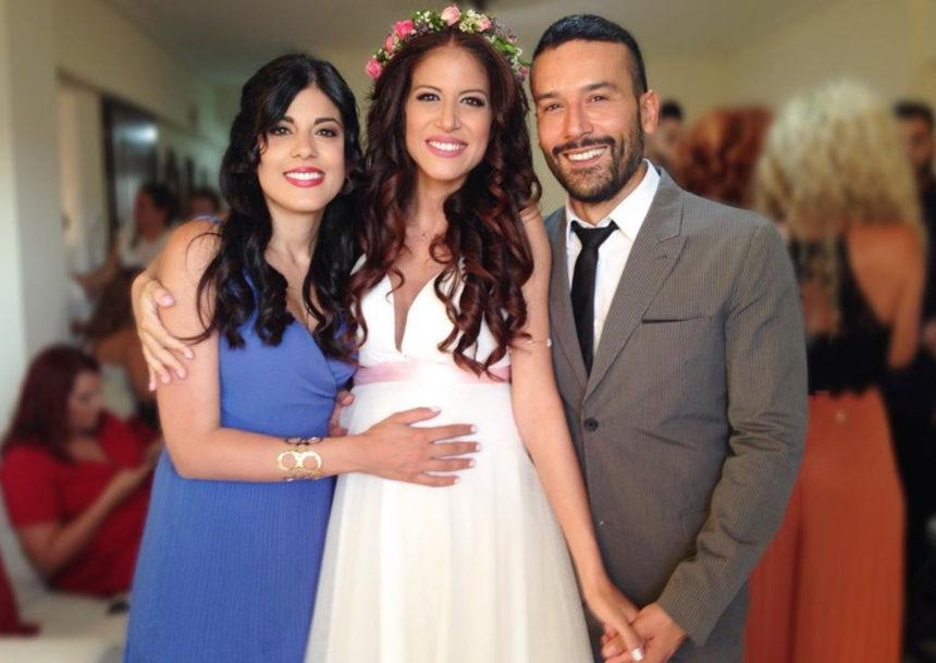 Παναγιώτης Ραφαηλίδης: Πάντρεψε την μικρότερη αδερφή του – Το συγκινητικό μήνυμα του τραγουδιστή | tlife.gr