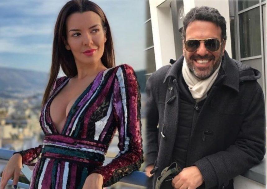 Νικολέττα Ράλλη – Μιχάλης Ανδρούτσος: Επτά μήνες μαζί και πιο ερωτευμένοι από ποτέ! | tlife.gr