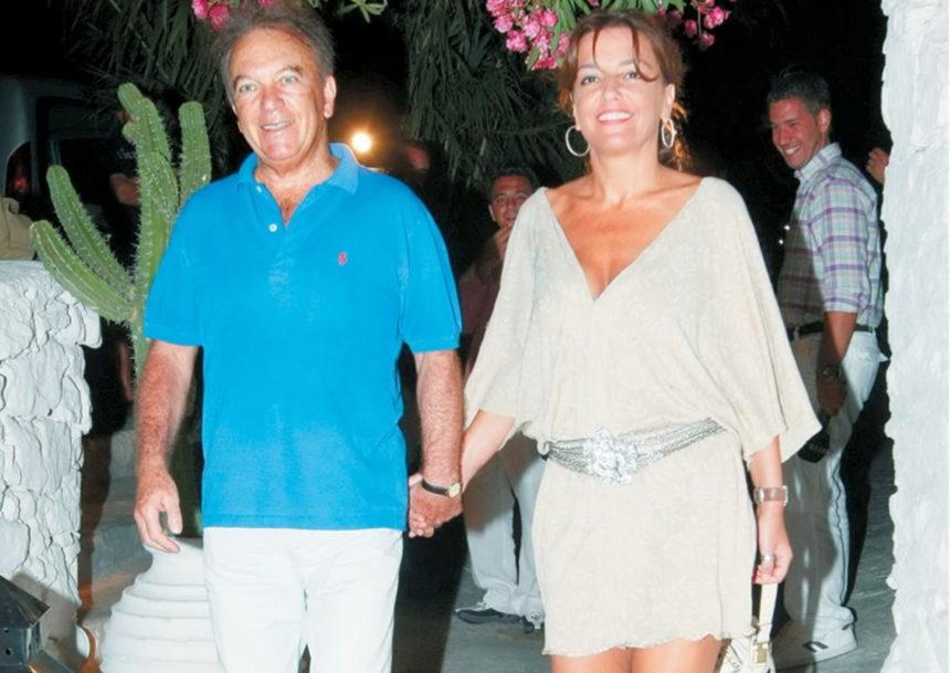 Δημήτρης Ρίζος: Συγκινεί το μήνυμα της συζύγου του λίγες ώρες μετά τον θάνατό του | tlife.gr