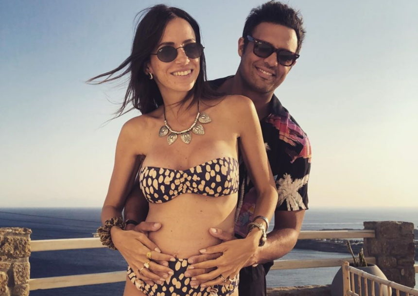 Σάββας Πούμπουρας: Δεν φαντάζεσαι πώς αποκάλυψε το φύλο του μωρού που περιμένει η σύζυγός του! | tlife.gr