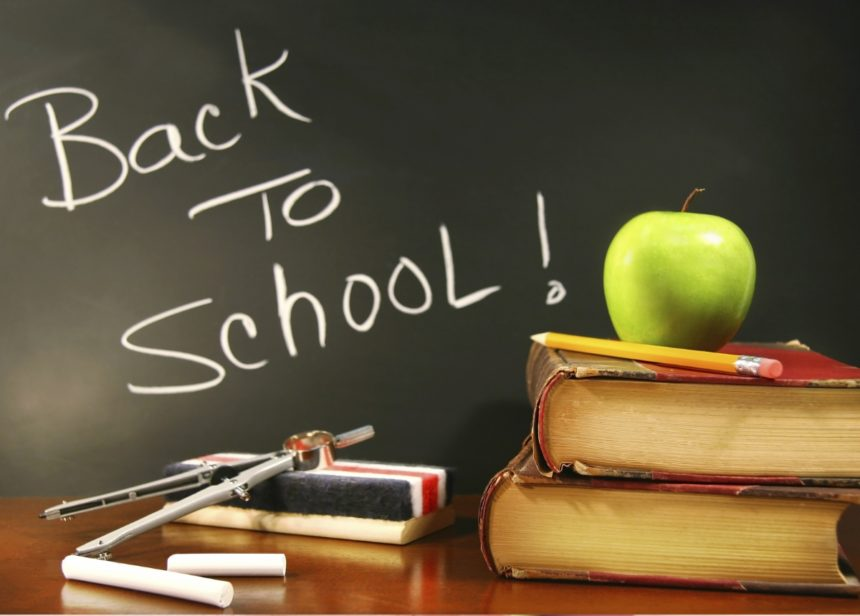 Back to school: Οι διάσημοι της ελληνικής showbiz πήγαν τα παιδιά τους στον αγιασμό!   tlife.gr