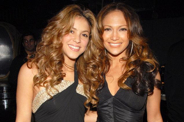 Συνεργασία – έκπληξη για Jennifer Lopez και Shakira! | tlife.gr