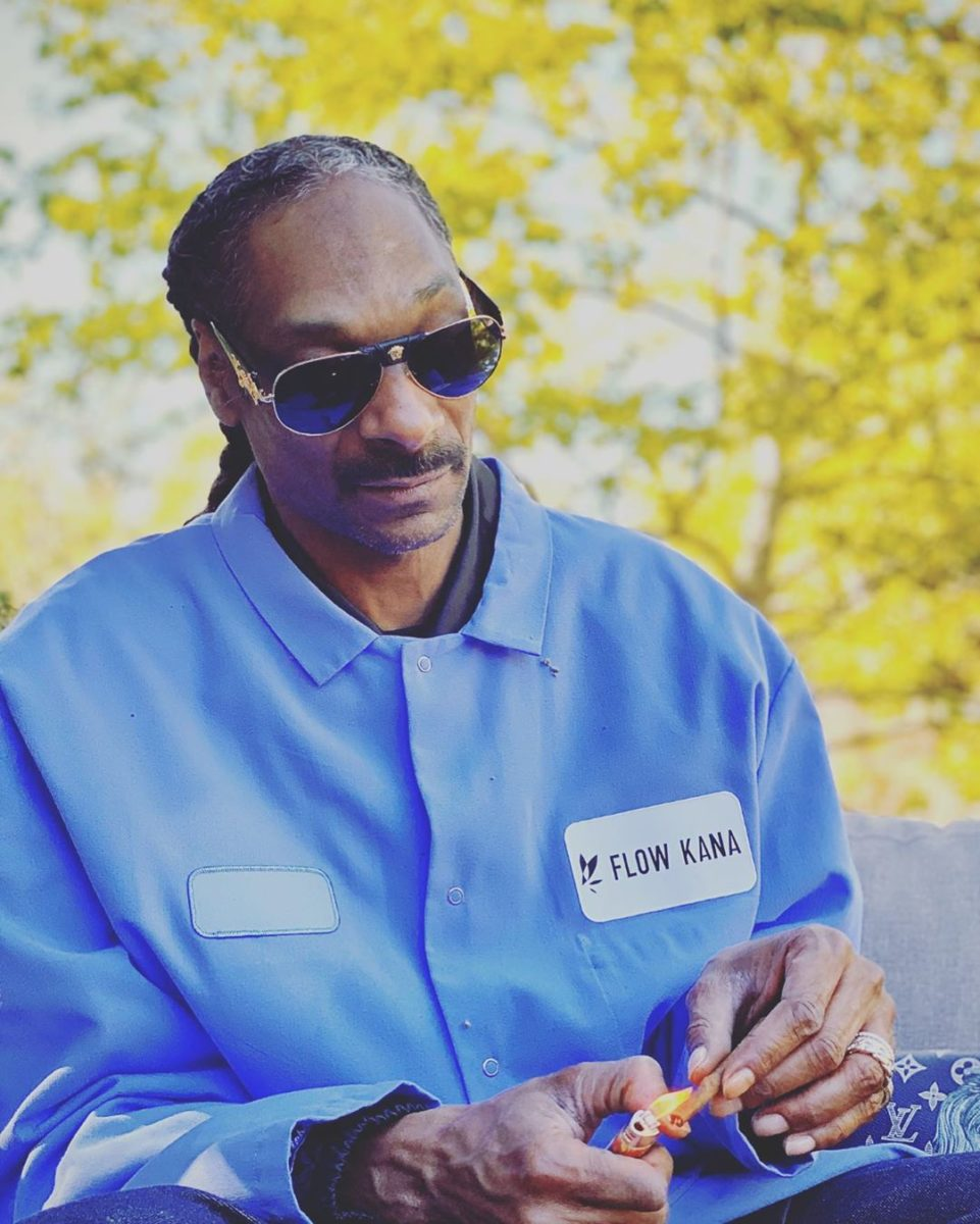 Snoop Dogg: Ο νεογέννητος εγγονός του πέθανε στα χέρια του γιου του | tlife.gr