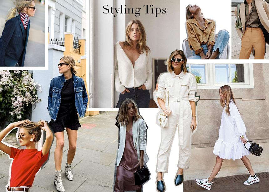Styling tips : Πως ντύνεσαι ΤΩΡΑ που ο καιρός είναι άστατος! | tlife.gr