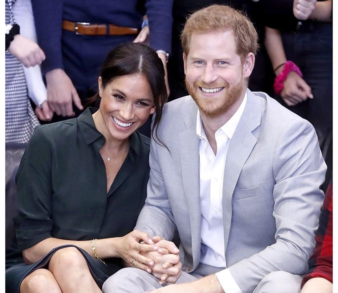 Πρίγκιπας Harry – Meghan Markle: Το νέο μήνυμα που μοιράστηκαν στο Instagram! | tlife.gr