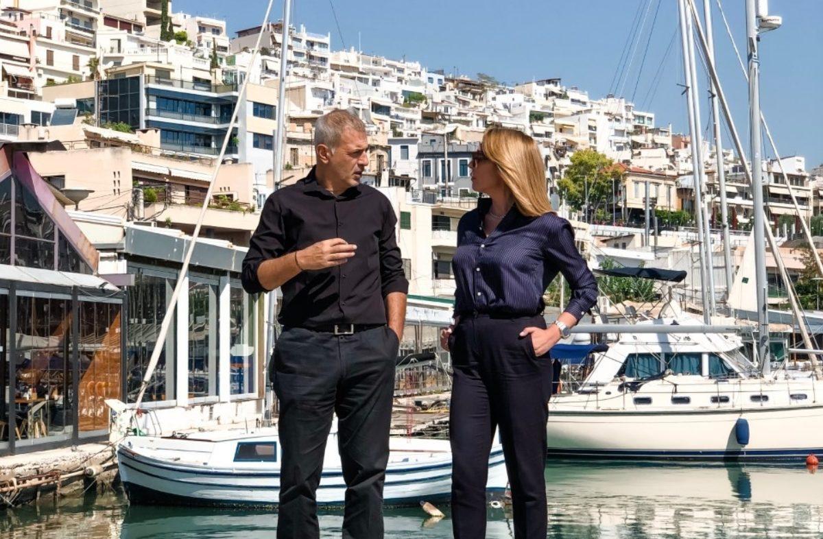 Τατιάνα Στεφανίδου: Πρεμιέρα το Σάββατο με την συγκλονιστική ιστορία ζωής του Γιάννη Μώραλη! | tlife.gr