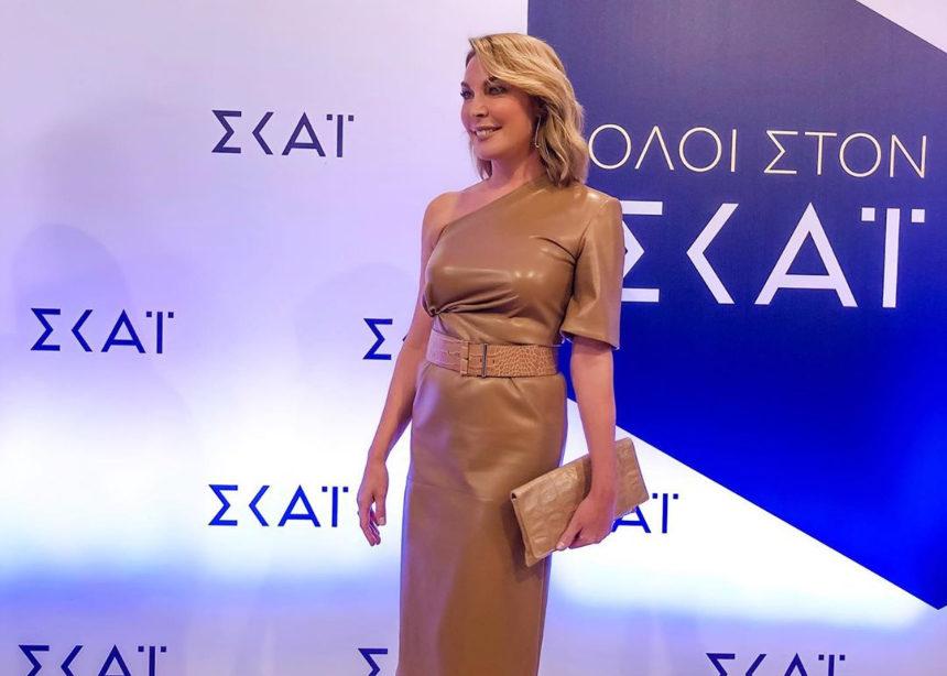 Τι φοράει η Τατιάνα | tlife.gr