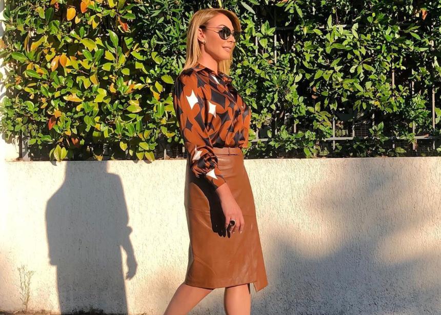 Tι φοράει η Τατιάνα (28/9) | tlife.gr