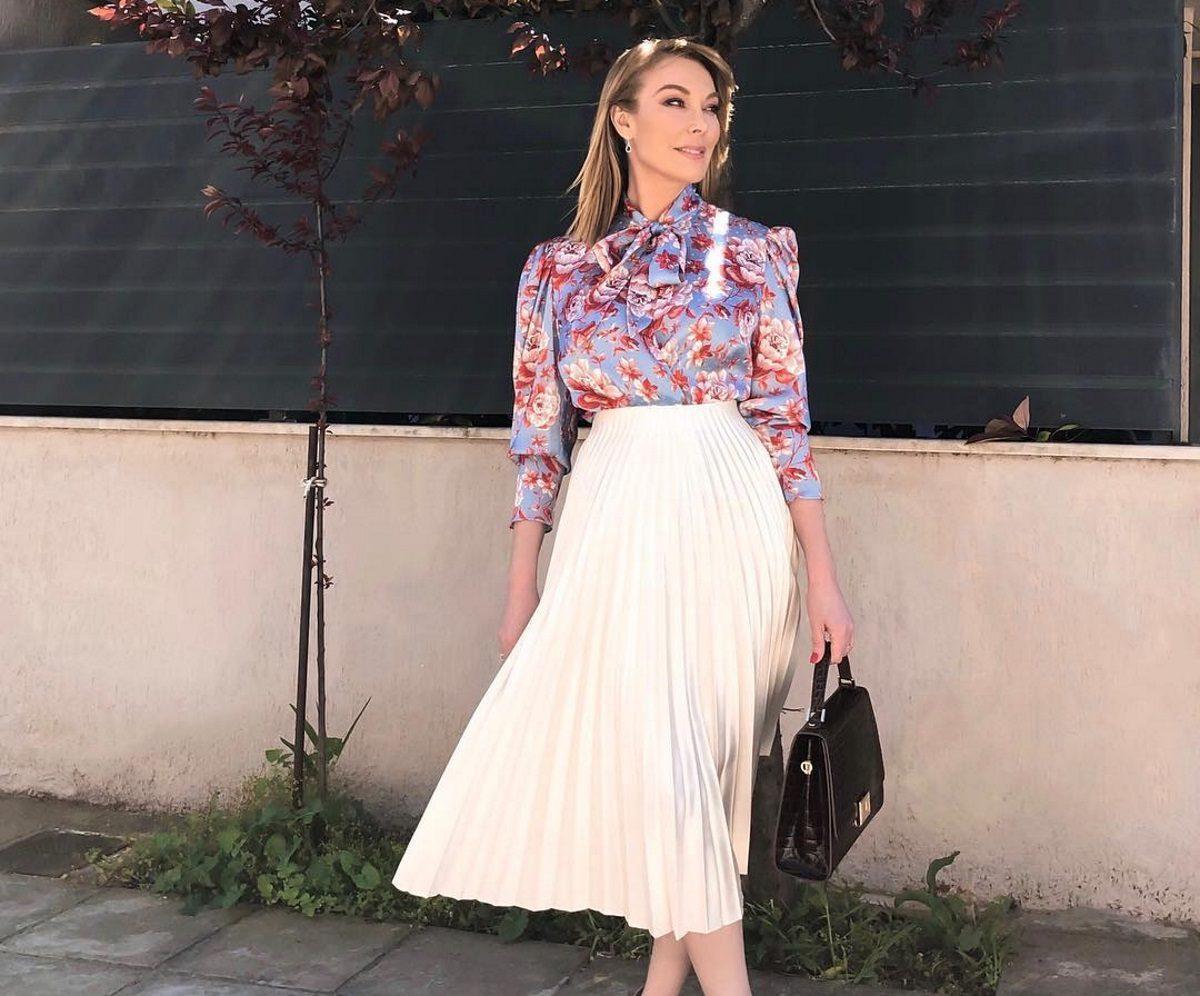 Τατιάνα Στεφανίδου: Απολαυστική στην εκπομπή των «Αταίριαστων» στον ΣΚΑΪ! Τι θα κάνει στην πρεμιέρα! video   tlife.gr