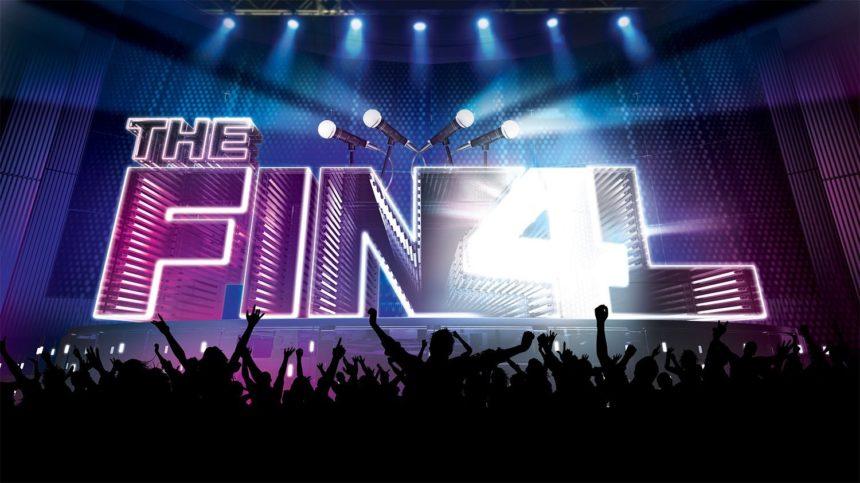 «The Final Four»: Τρεις πλέον οι κριτές! Η νέα φωτογραφία της κριτικής επιτροπής | tlife.gr
