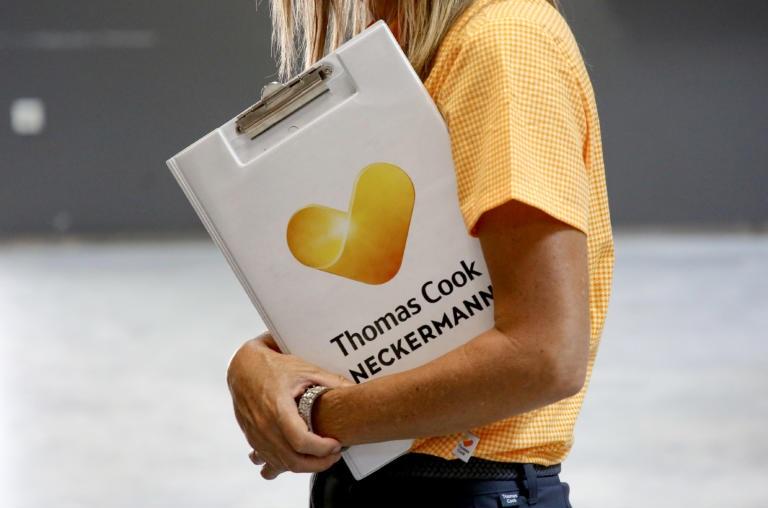 Κραυγή αγωνίας από τους εργαζόμενους στην Thomas Cook – Καταγγέλλουν για αδιαφορία το υπουργείο Εργασίας | tlife.gr