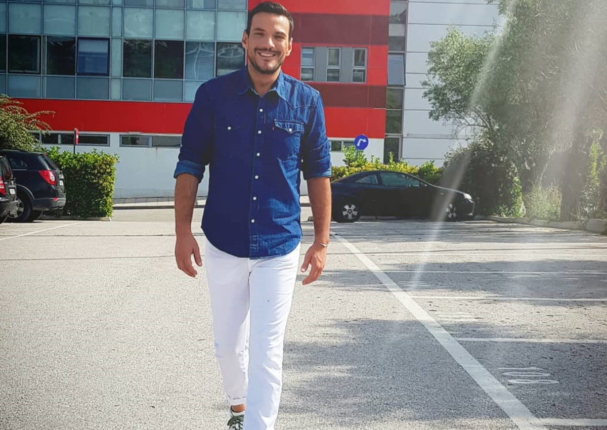 Κώστας Τσουρός: Έχασε 15 κιλά! Τι λέει για τη μεγάλη αλλαγή στην εμφάνιση του [video] | tlife.gr