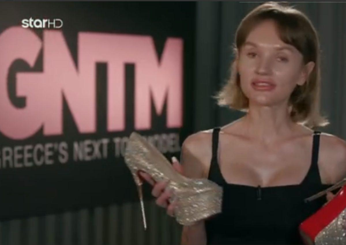 GNTM: Επικό «τρολάρισμα» στο twitter για τις πλαστικές της 30χρονης Αλιόνας!   tlife.gr