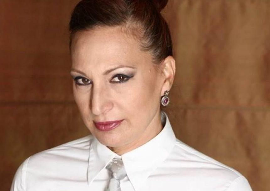 Ελένη Τζώρτζη: Ατύχημα για τη γνωστή ηθοποιό – Η φωτογραφία και το μήνυμά της | tlife.gr