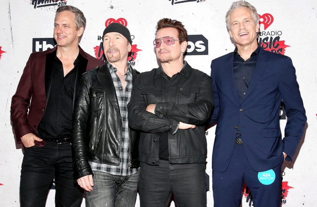 Οι U2 θα πραγματοποιήσουν την πρώτη τους συναυλία στην Ινδία! | tlife.gr