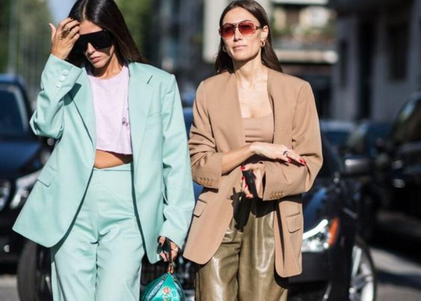 Η fashion editor προτείνει: 5 fall trends που αξίζει να αποκτήσεις