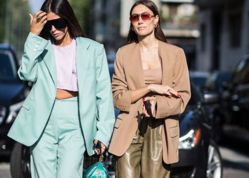 Η fashion editor προτείνει: 5 fall trends που αξίζει να αποκτήσεις.Δες το video   tlife.gr