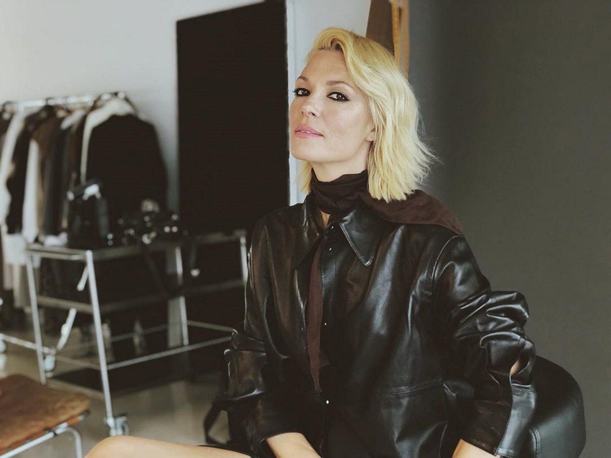 Βίκυ Καγιά: Ποζάρει ούσα μελαχρινή στην αρχή της καριέρας της και εντυπωσιάζει! | tlife.gr