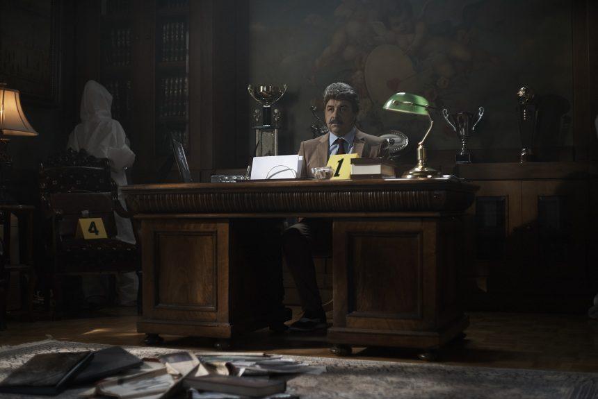 Μάρκος Σεφερλής: Κυκλοφόρησε το πρώτο τρέιλερ της ταινίας ΧΑΛΒΑΗ 5-0 ΒΙΝΤΕΟ | tlife.gr