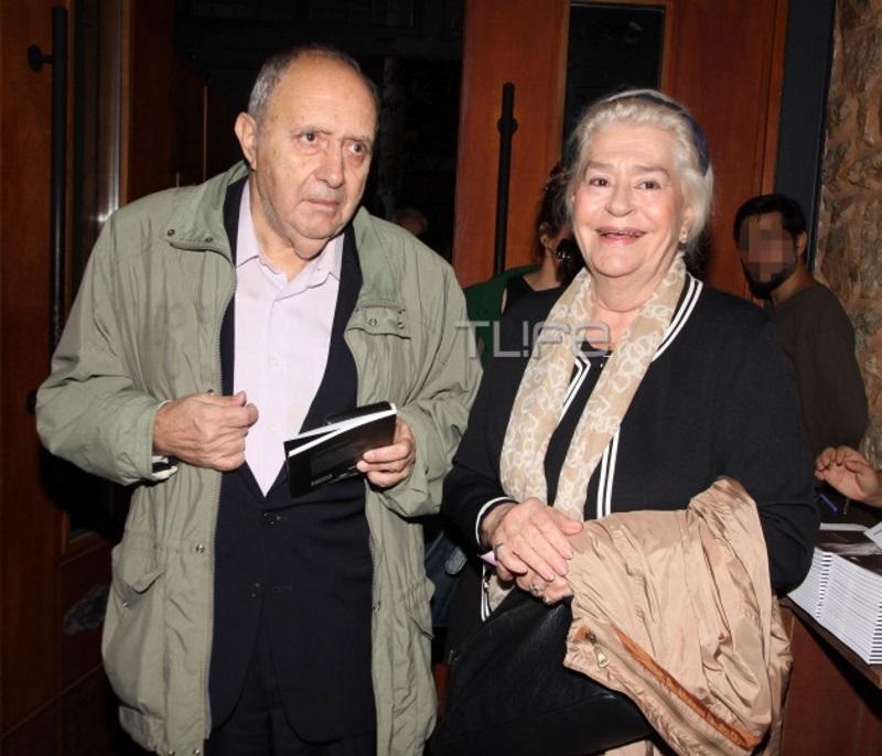 Ραγίζει καρδιές η ηθοποιός Κατερίνα Χέλμη για την απώλεια του άντρα της: «Μου λείπει πολύ…» | tlife.gr