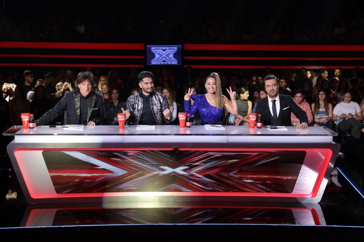 X FACTOR : Το τρίτο live έρχεται ακόμα πιο συναρπαστικό! | tlife.gr
