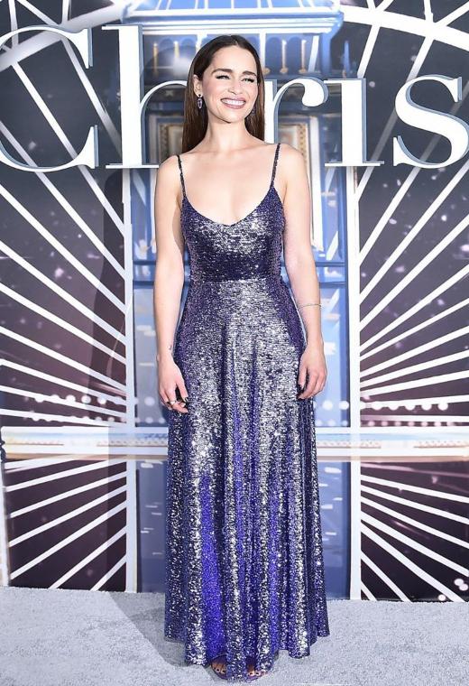 Η Emilia Clarke με Valentino | tlife.gr