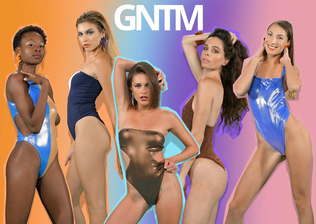 GNTM: Αυτή είναι η νέα «πεντάδα της φωτιάς» – Η κλίκα των FF στο ριάλιτι!