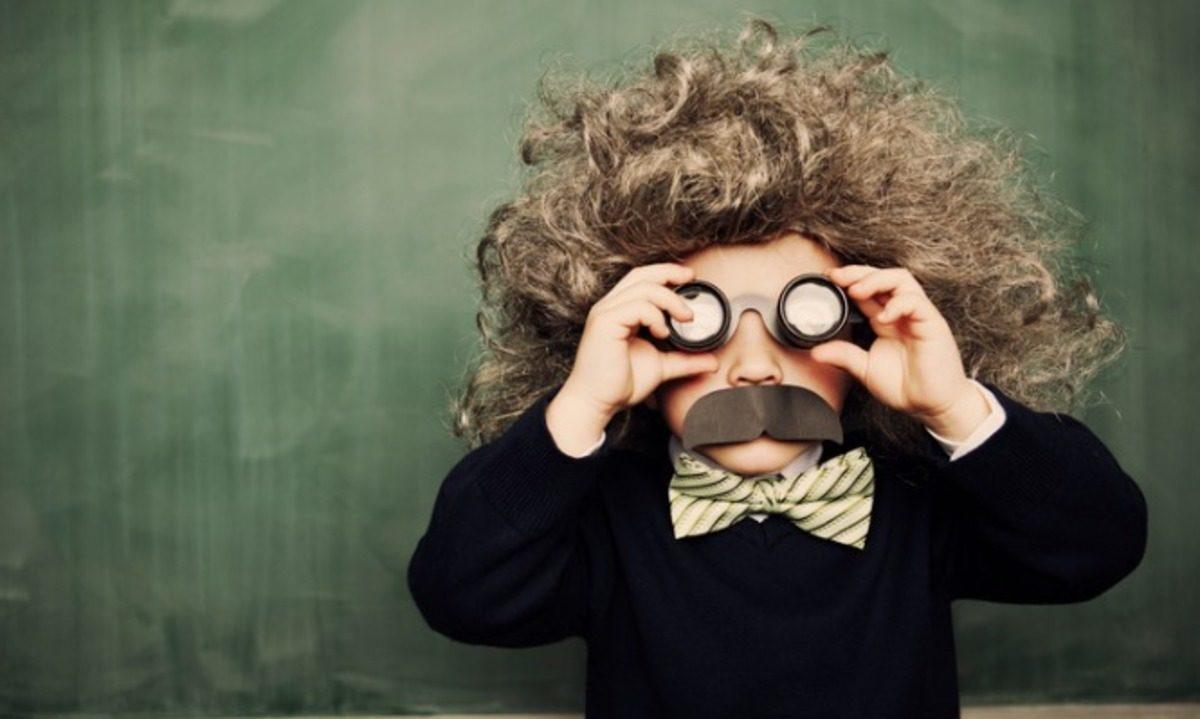 Αυτά τα 8 γνωρίσματα χαρακτηρίζουν τα άτομα με ανώτερη ευφυΐα! | tlife.gr