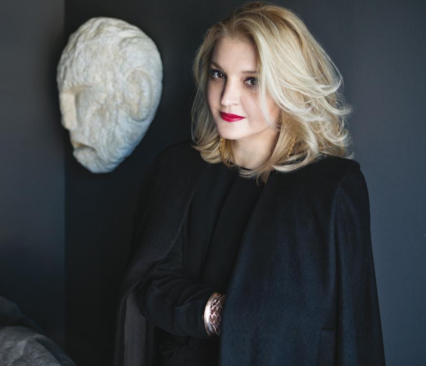 Σοφία Κοκοσαλάκη: Πάλευε με τον καρκίνο επί δύο μήνες | tlife.gr
