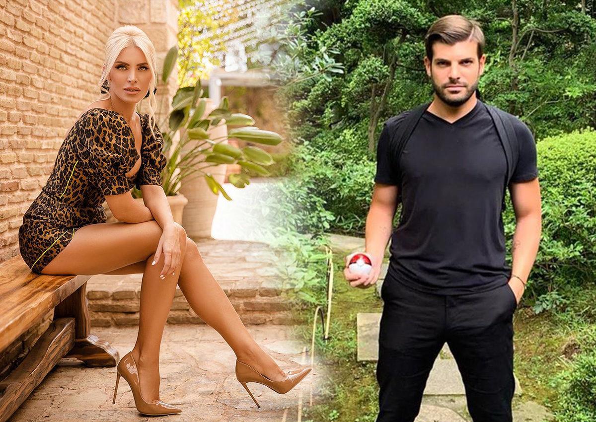 Κατερίνα Καινούργιου – Φίλιππος Τσαγκρίδης: Ο έρωτας τους δυναμώνει! Τα σχέδια για συγκατοίκηση | tlife.gr