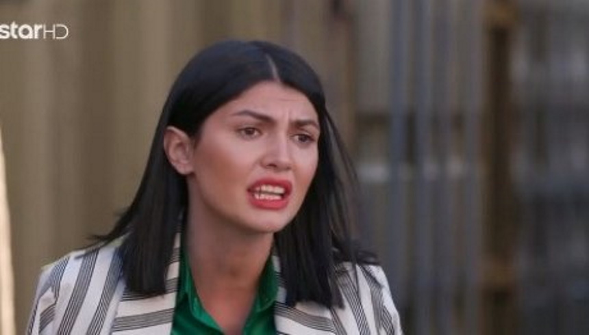 GNTΜ: Ο καβγάς της Κέισι με τη Σουζάνα – «Είναι αγενής και το γνωρίζει και η ίδια» [video] | tlife.gr