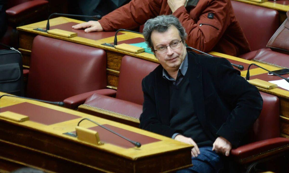 Πέτρος Τατσόπουλος: Το ιατρικό ανακοινωθέν για την κατάσταση της υγείας του | tlife.gr