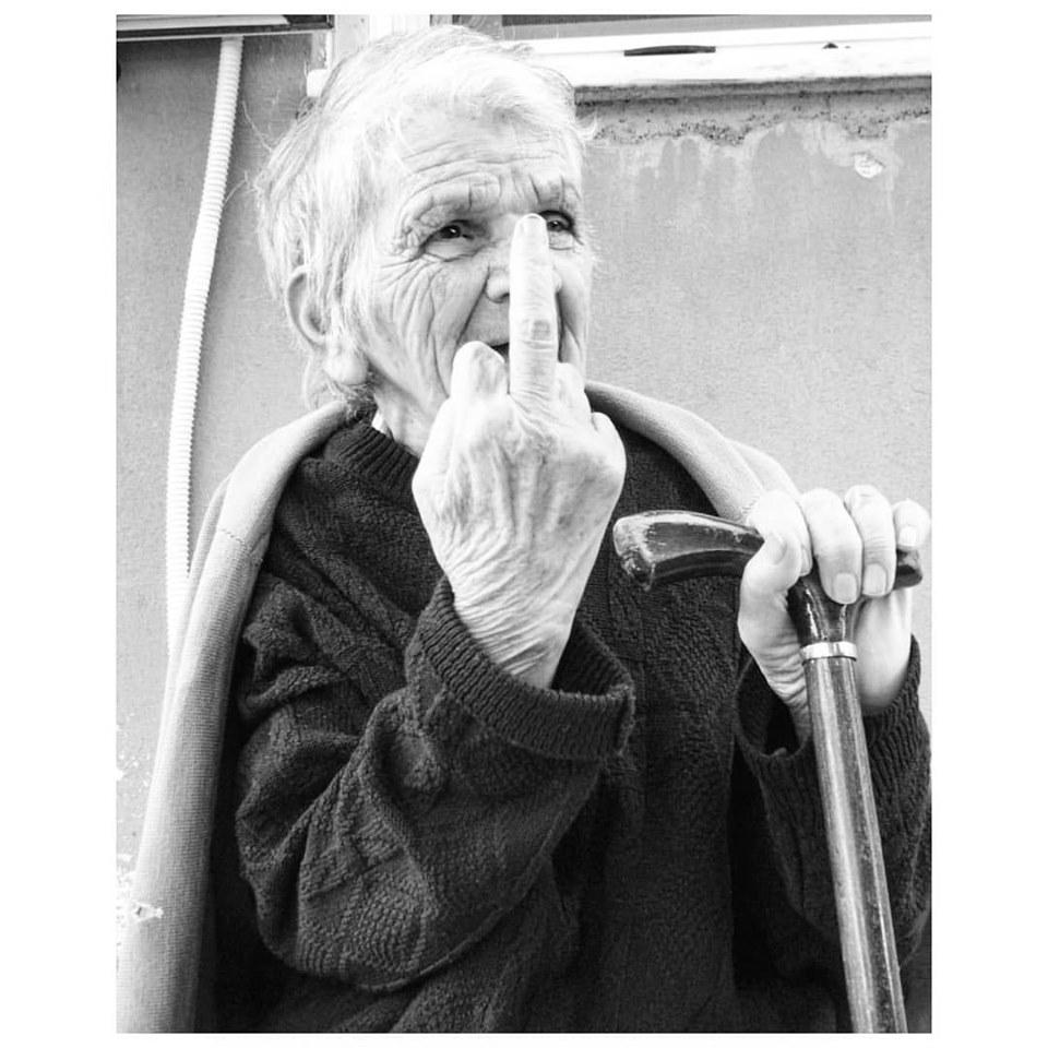 71965255 3098112806930550 7783555130716061696 n - Πέθανε η Βάβω, η πιο αγαπημένη γιαγιά του ελληνικού διαδικτύου