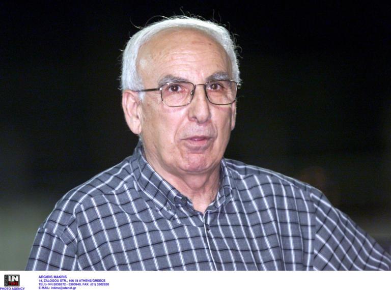 Πέθανε ο Χρήστος Αρχοντίδης   tlife.gr