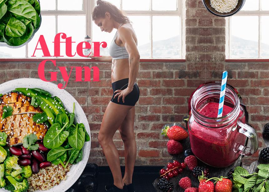 Θες να έχεις ενέργεια μετά το γυμναστήριο; Αυτά τα snacks θα σου την προσφέρουν απλόχερα | tlife.gr