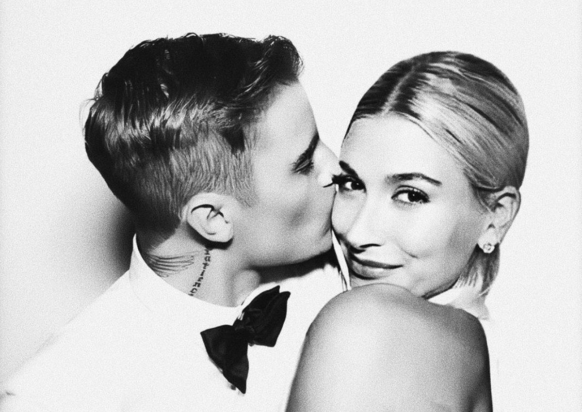 Justin Bieber – Hailey Baldwin: Παντρεύτηκαν ξανά! Οι πρώτες φωτογραφίες από τον παραμυθένιο γάμο τους | tlife.gr