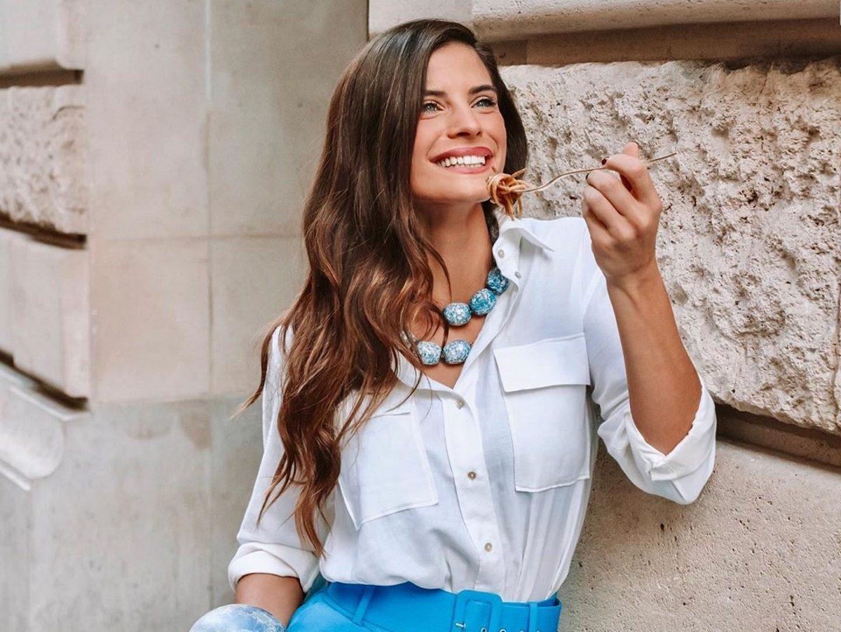 Χριστίνα Μπόμπα: Το πλούσιο δείπνο σε εστιατόριο με ανατολίτικη κουζίνα – Ποιοι βρέθηκαν μαζί της; [pic]   tlife.gr