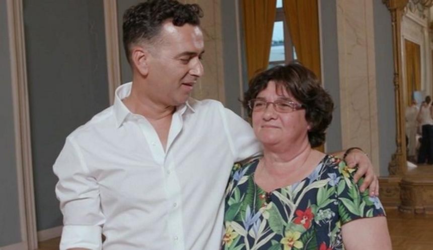 GNTM: Ο Άγγελος Μπράτης μας συστήνει τη μητέρα του – «Ήταν η πρώτη που πίστεψε σε μένα» [video] | tlife.gr