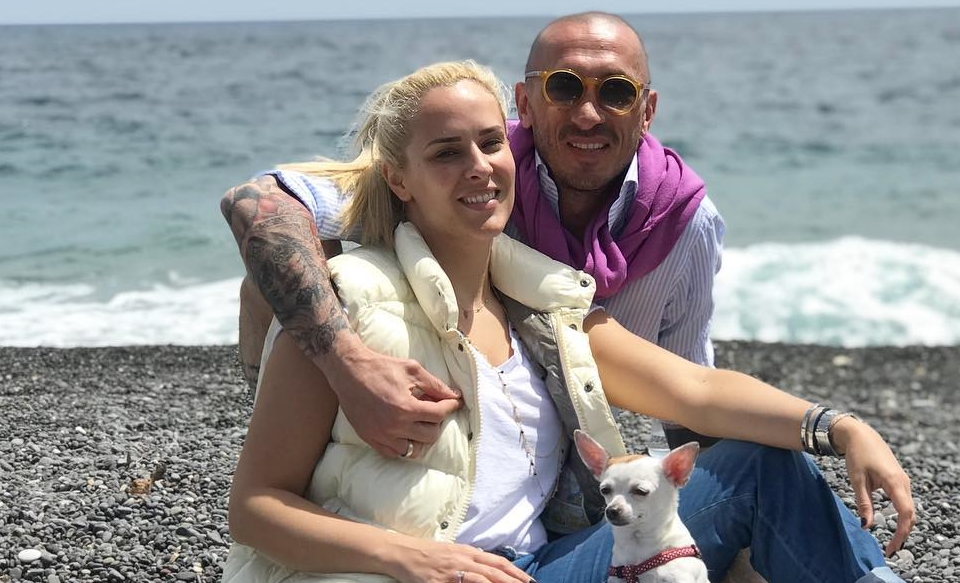 Έλενα Ασημακοπούλου – Μπρούνο Τσιρίλο: Το τρυφερό μήνυμα για την επέτειό τους! | tlife.gr