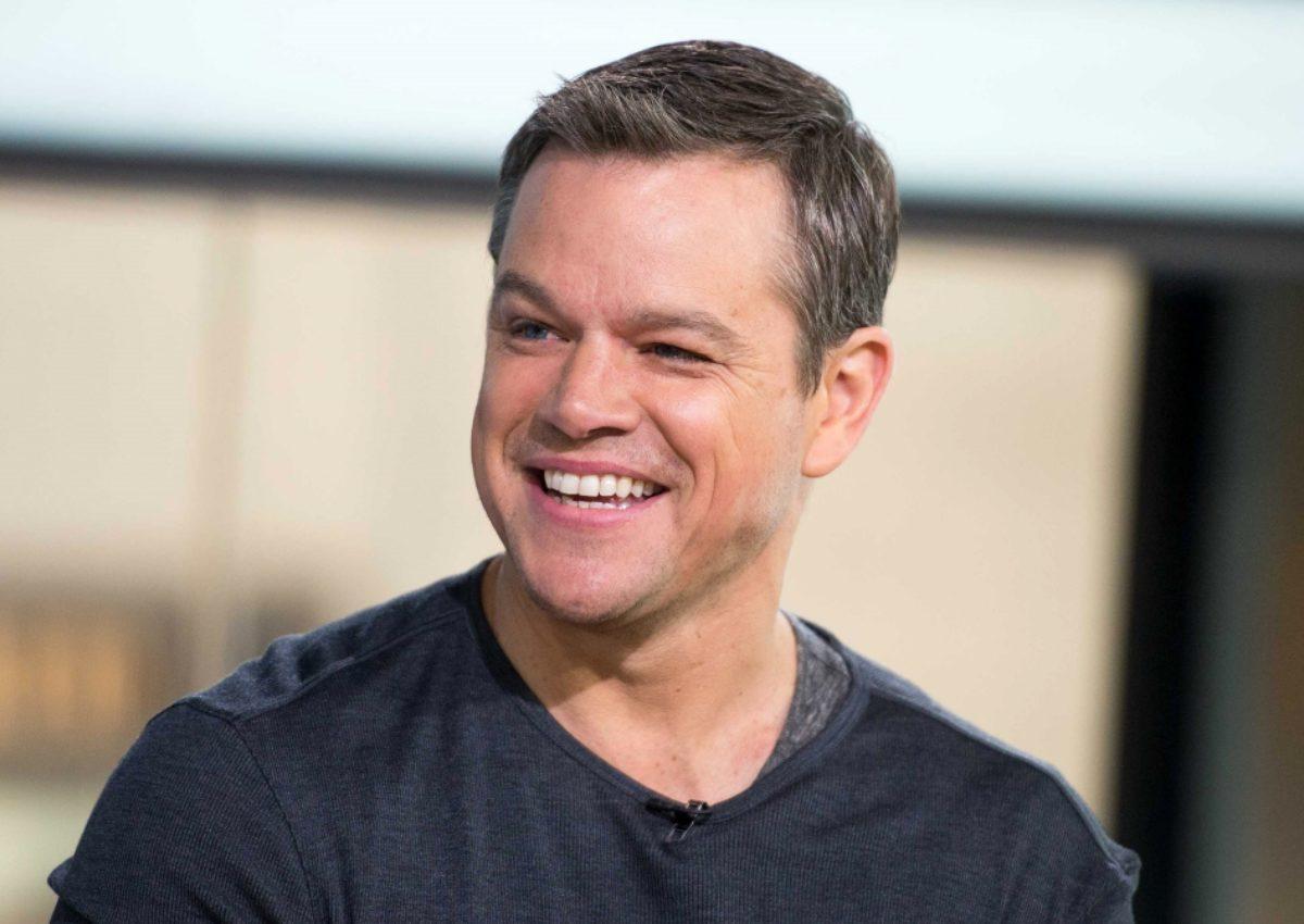 Matt Damon: Ο ρόλος με την αμοιβή μαμούθ που απέρριψε! | tlife.gr