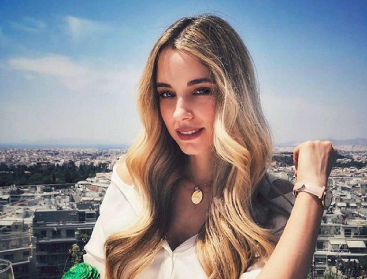Δούκισσα Νομικού: Αποκαλύπτει άγνωστες λεπτομέρειες για τη γέννηση της κόρης της! | tlife.gr