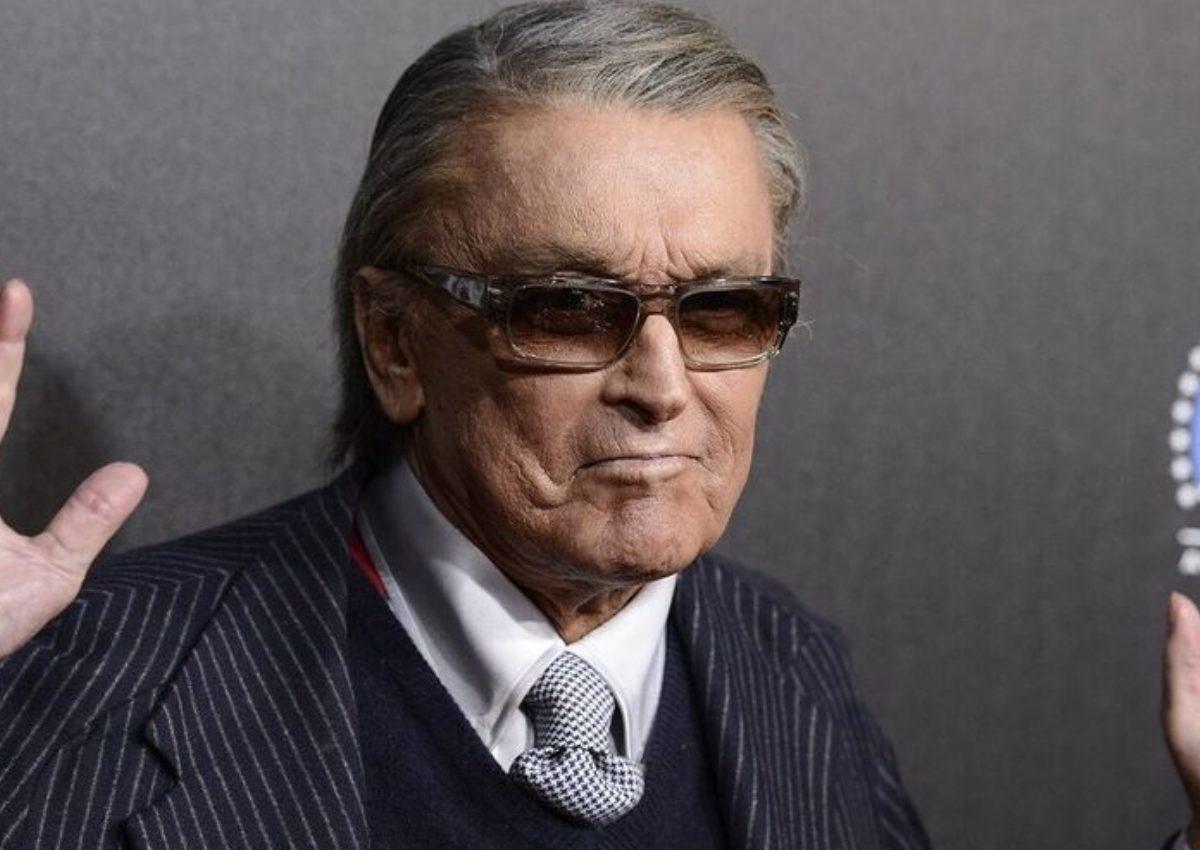 Θλίψη στο Χόλιγουντ – Πέθανε ο εμβληματικός παραγωγός Robert Evans | tlife.gr