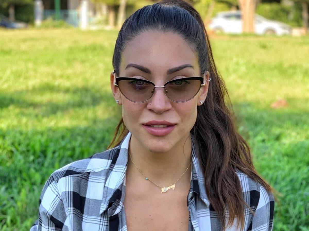 Φελίσια Λαπάτη: Οι αλλαγές στο βάρος της 40 ημέρες μετά τη γέννα – Πόσα κιλά κατάφερε να χάσει   tlife.gr