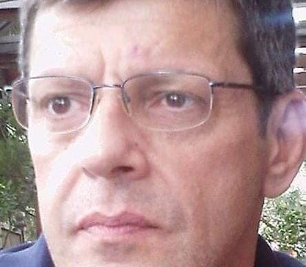 Πέθανε ο δημοσιογράφος Φώτης Χρονόπουλος σε ηλικία 56 ετών