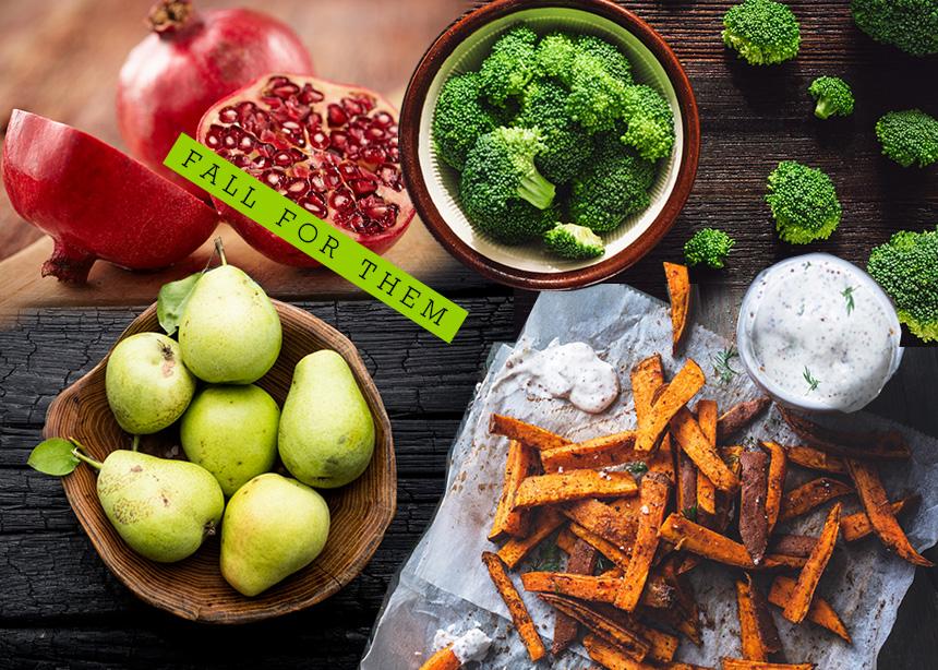 Οι 7 φθινοπωρινές τροφές που πρέπει να καταναλώσεις, αν θες να αδυνατίσεις!   tlife.gr