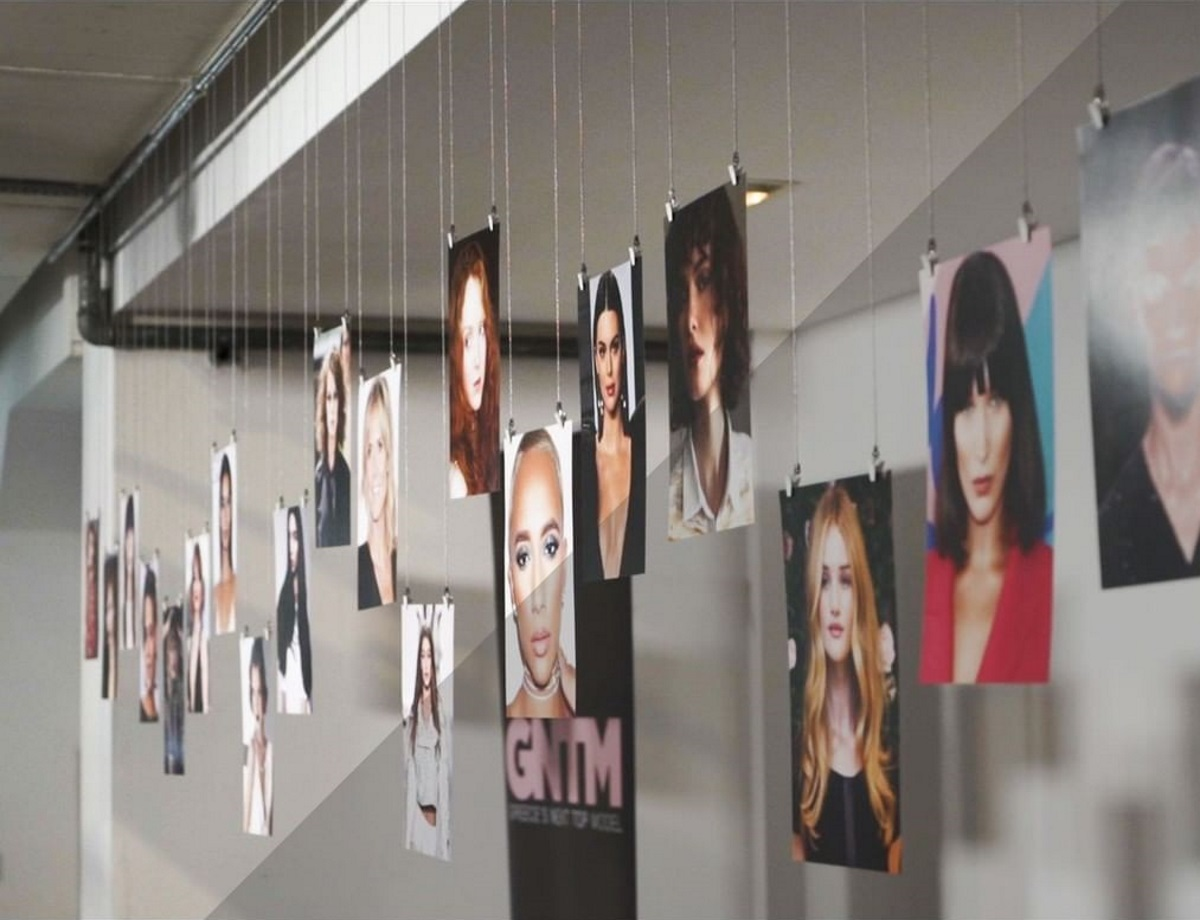 "GNTM: Η αποκάλυψη του ""Makeover"" – Αυτά είναι τα νέα looks των διαγωνιζομένων [video]"