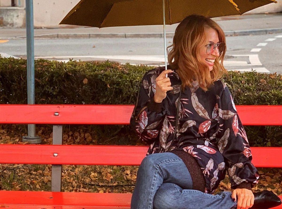 Μαρία Ηλιάκη: Αναπολεί τις ξέγνοιαστες βόλτες της στην Ζυρίχη! | tlife.gr
